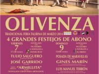 Feria Ibérica del Toro de Olivenza 2014