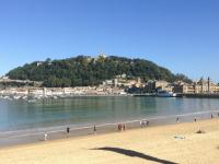 La Semana Grande de San Sebastián