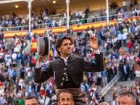 La gran gesta de Diego Ventura