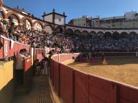Las claves de la Feria Taurina de Soria 2019