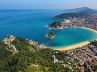 The Great Week of San Sebastián 2019