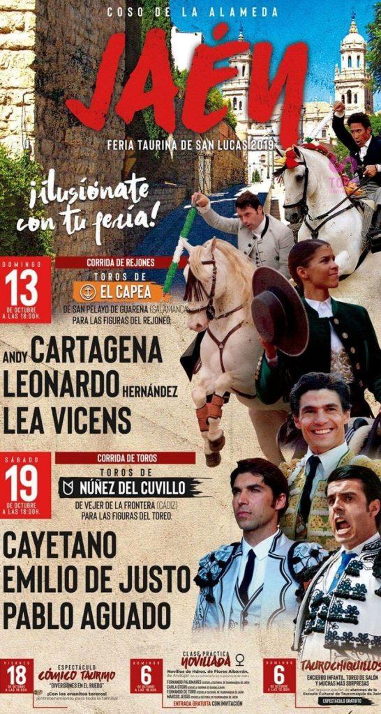 Feria de San Lucas