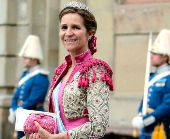 Infanta Elenea