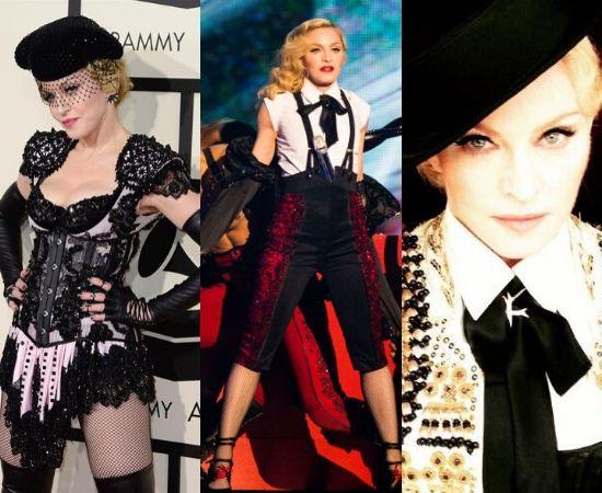 Madonna-givenchy