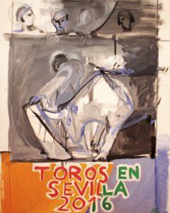 Maestranza carteles 2016